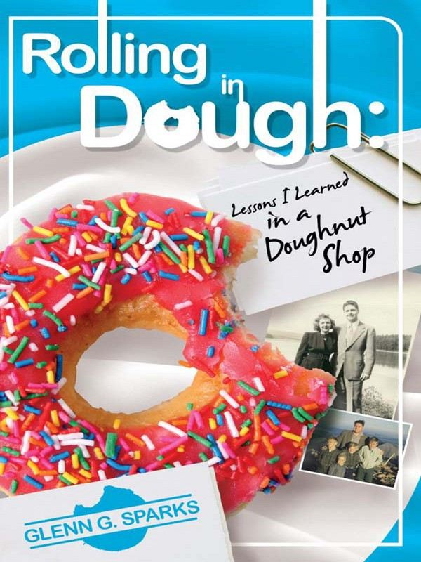 download Rolling in Dough: Lessons I Learned in a Doughnut Shop book