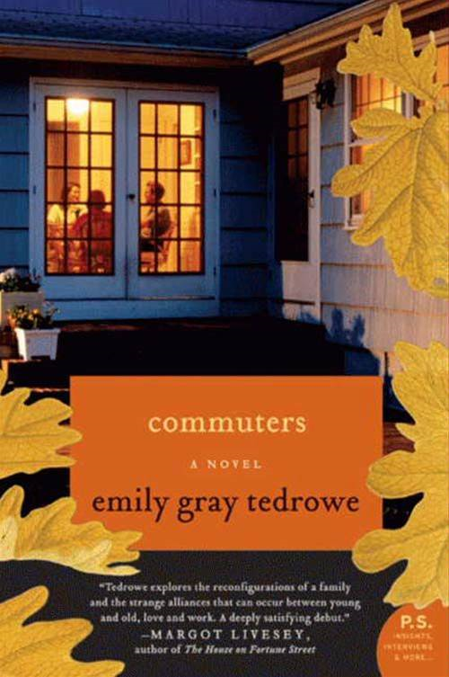 Commuters By: Emily Gray Tedrowe