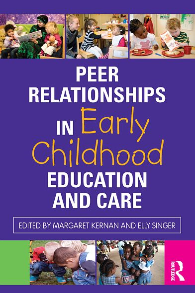 Peer Relationships in Early Childhood Education and Care