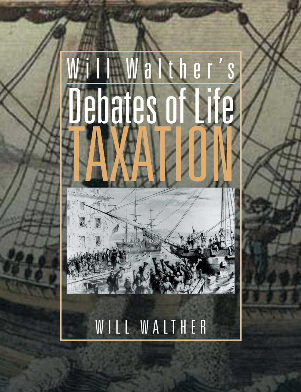 Will Walther's Debates of Life