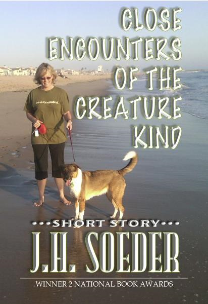 Close Encounters of the Creature Kind