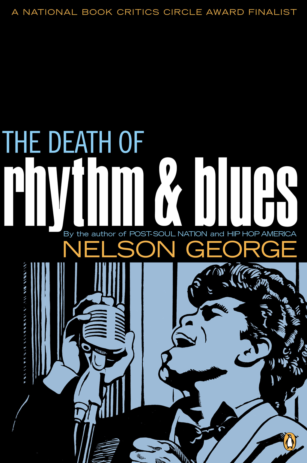 The Death of Rhythm and Blues By: Nelson George