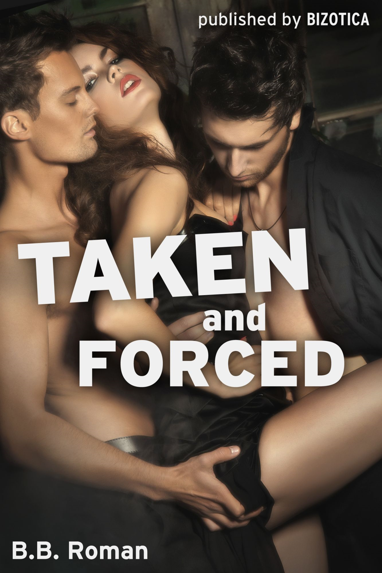 Taken and Forced (Fucked by the Wolves Part 2) (Werewolf Forced Breeding Sex Slave Erotica)