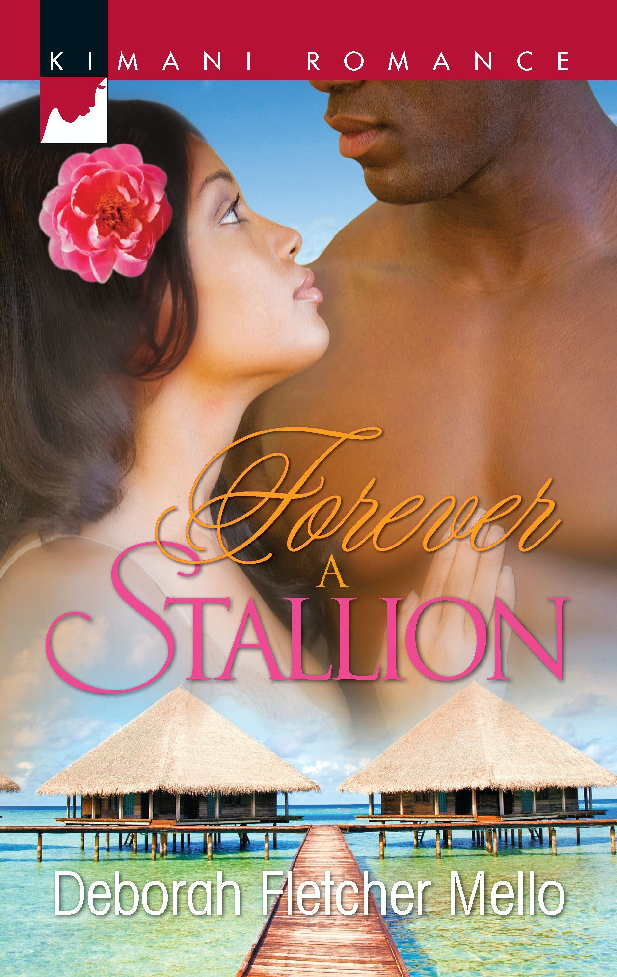 Forever a Stallion By: Deborah Fletcher Mello