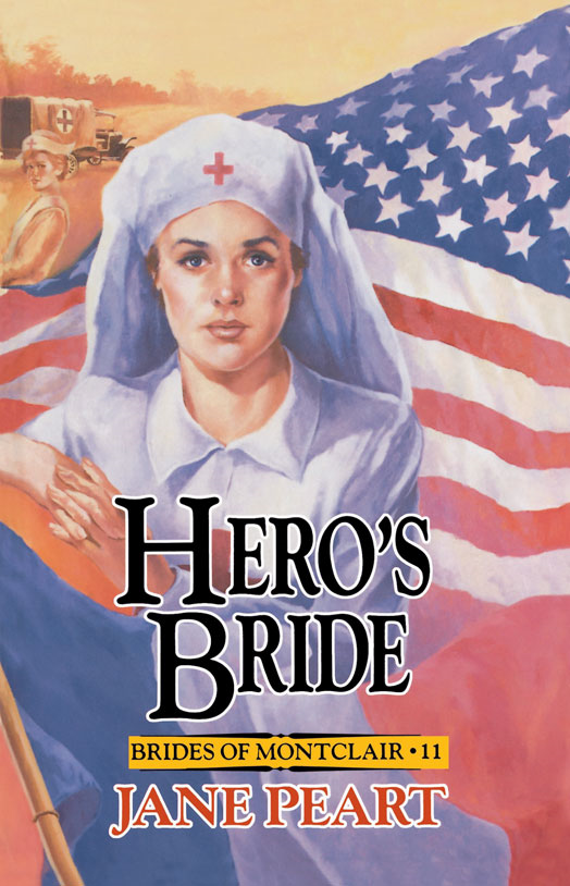 Hero's Bride By: Jane    Peart