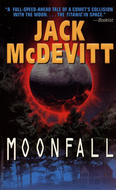 Moonfall By: Jack McDevitt