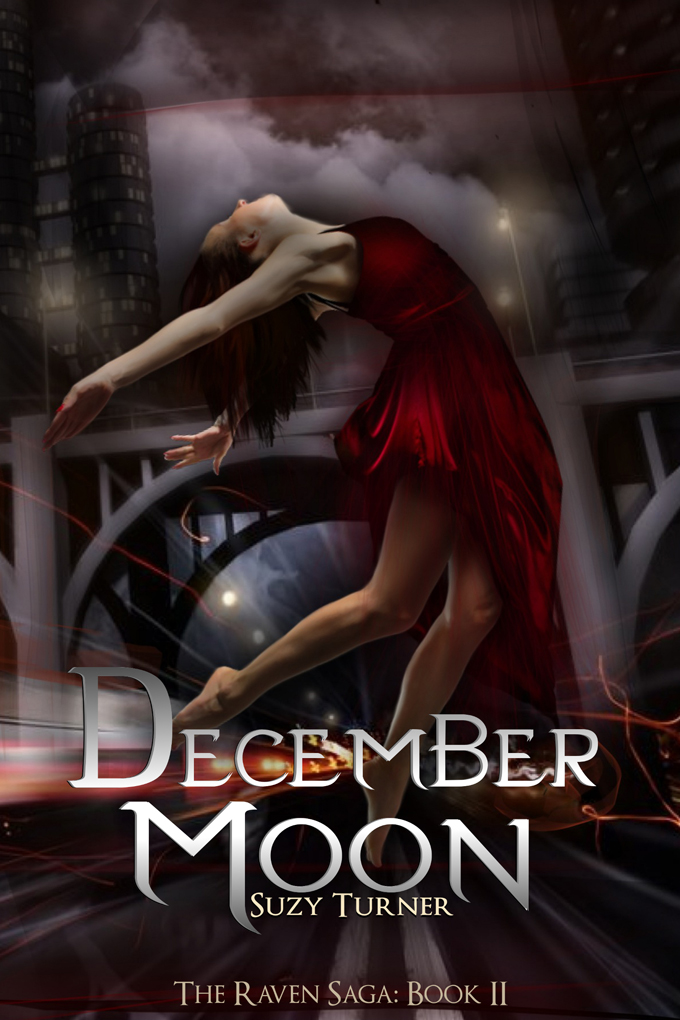 December Moon By: Suzy Turner