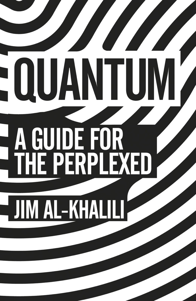 Quantum A Guide For The Perplexed