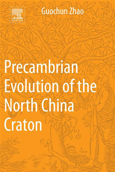 Precambrian Evolution of the North China Craton