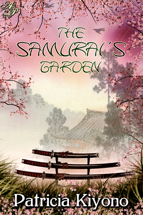 The Samurai's Garden By: Patricia Kiyono