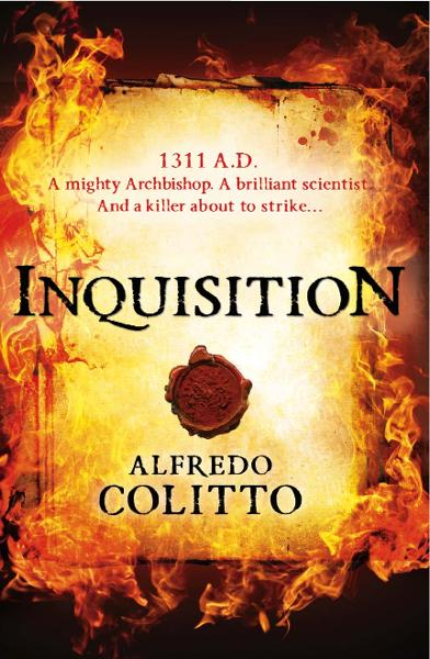 Inquisition By Alfredo Colitto,Sophie Henderson