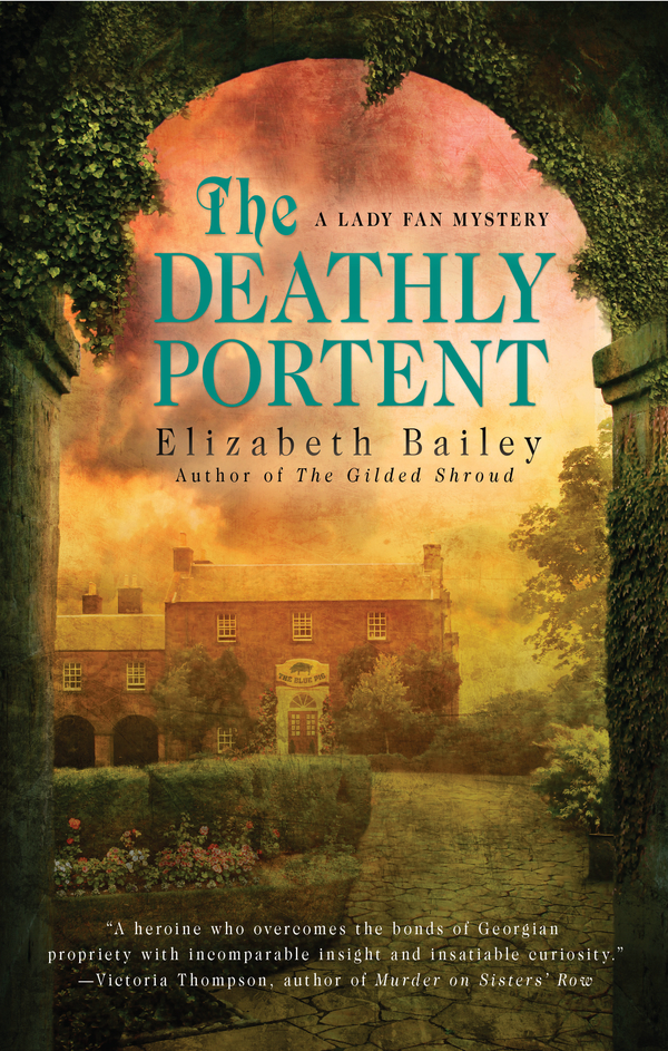 The Deathly Portent By: Elizabeth Bailey