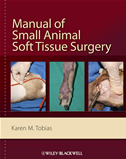 Manual Of Small Animal Soft Tissue Surgery :