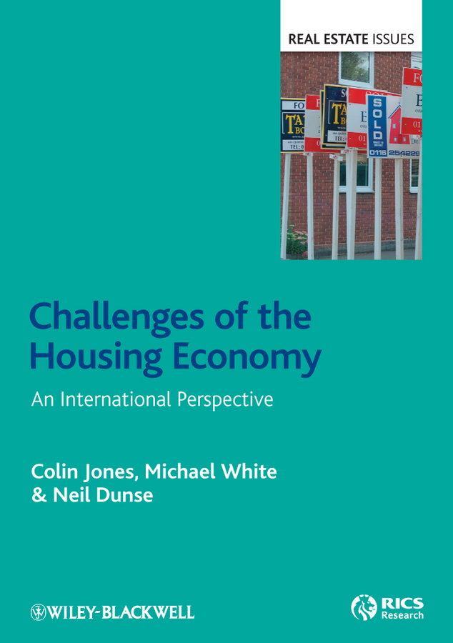 Challenges of the Housing Economy By: