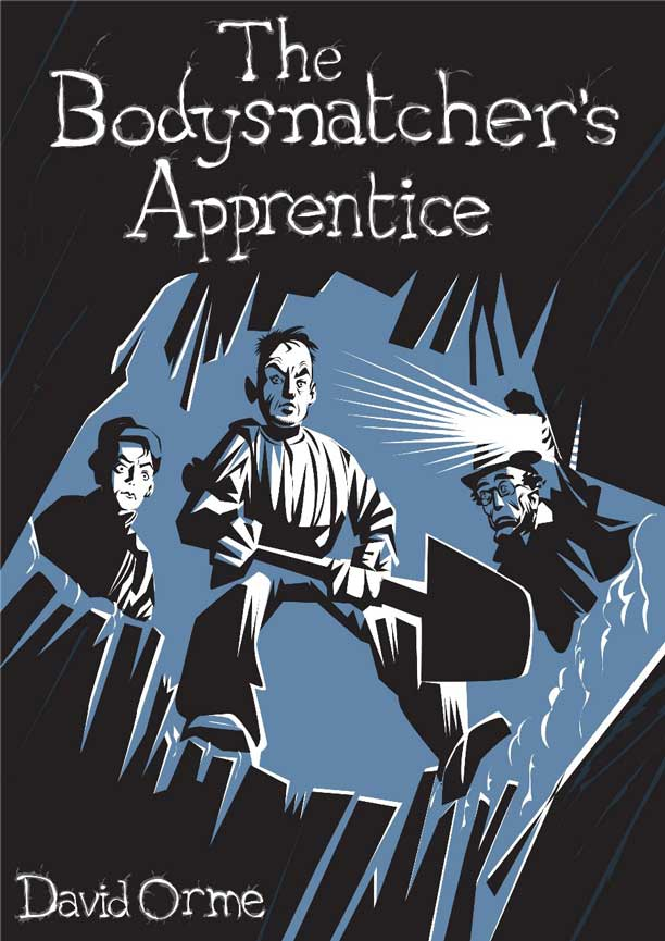 The Bodysnatchers Apprentice