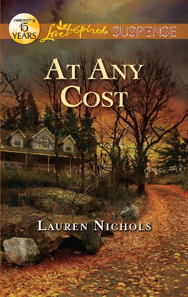 At Any Cost By: Lauren Nichols
