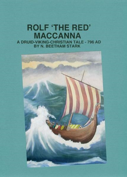 Rolf 'The Red' MacCanna