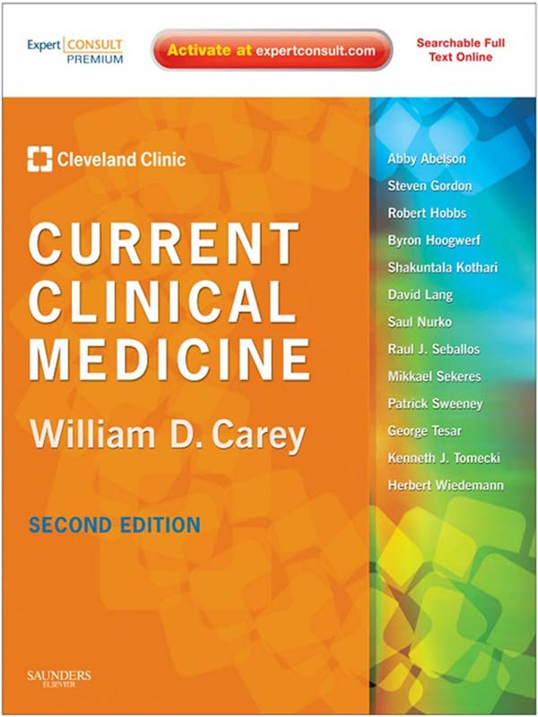 Current Clinical Medicine By: Cleveland Clinic