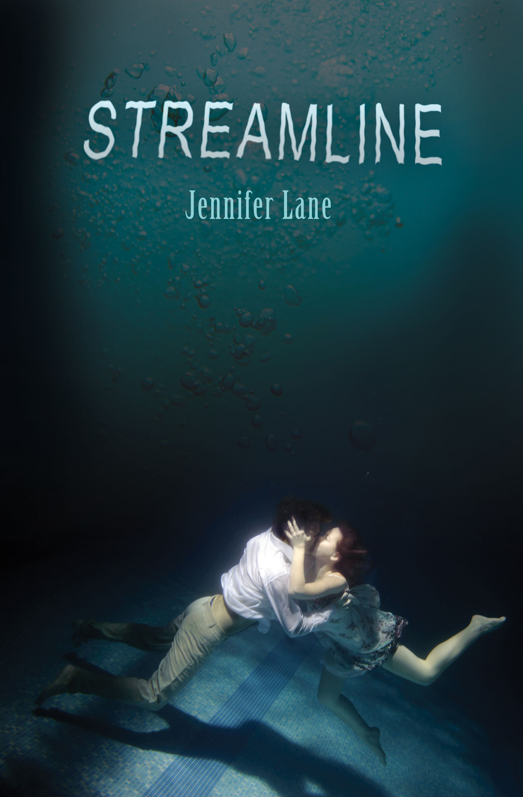 Streamline By: Lane, Jennifer