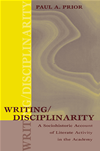 Writing/disciplinarity: