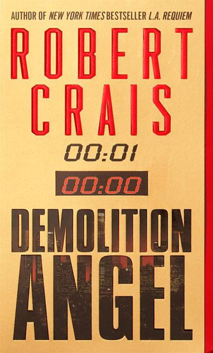 Demolition Angel By: Robert Crais