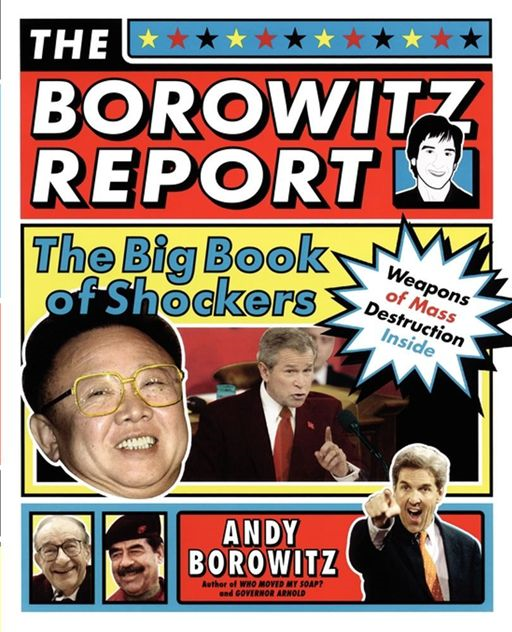 The Borowitz Report