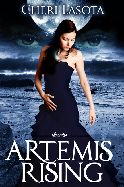 Artemis Rising book cover