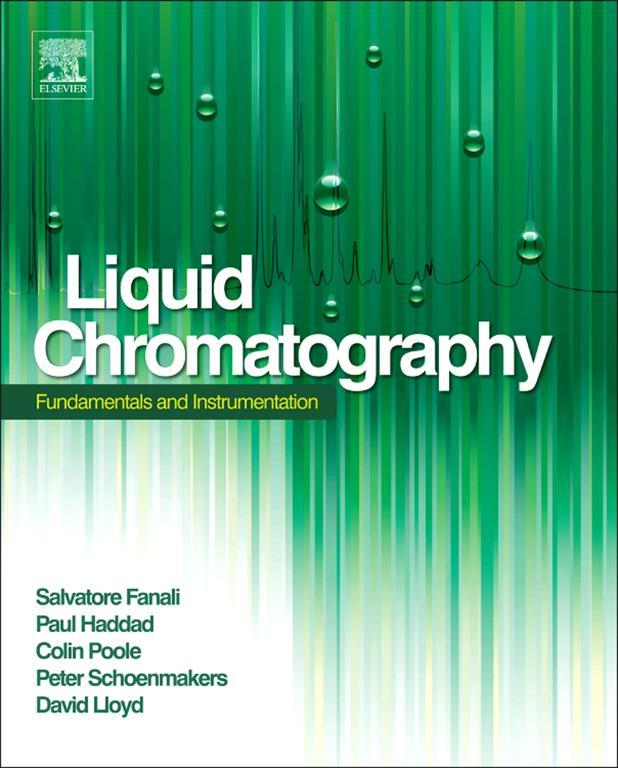 Liquid Chromatography Fundamentals and Instrumentation