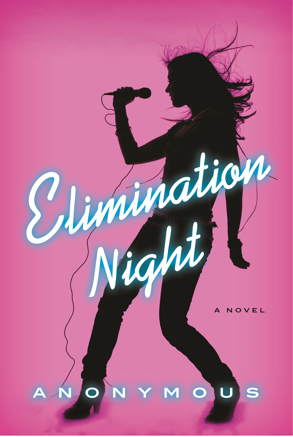 Elimination Night By: Anonymous