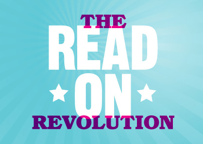 The Read On Revolution