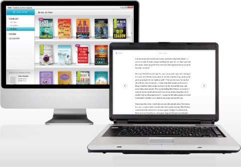 Kobo Desktop Application 4.24 B13786 full