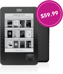 Kobo Wi Fi (Refurbished)